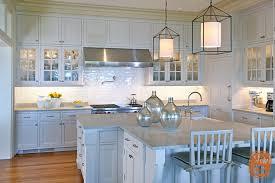 Kitchens With Yellow Walls - kitchen beautiful blue kitchen cabinets rustic blue kitchen