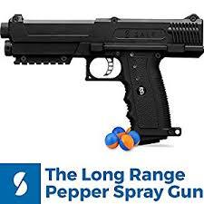 Paint Spray Gun For Sale Philippines - amazon com salt supply pepper spray gun self defense kit