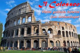biglietti ingresso colosseo il colosseo duemila anni di storia romolo e remo