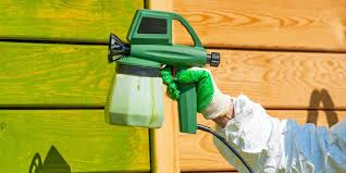 how to paint your house to paint your house exterior with an airless paint sprayer