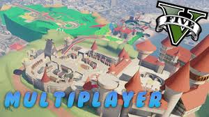 The Best Map Of The World by Amazing The Best Map Of Gta 5 Gta 5 Mod Multiplayer Lomacs