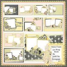 5x7 brag book brag a vol 2 5x7 bragbook templates cu ok