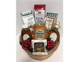 breakfast gift basket christmas breakfast gift basket
