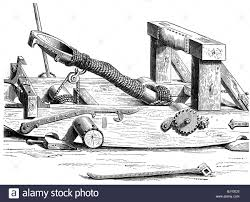 siege engines middle ages siege engines catapult from the