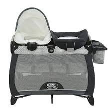 Changing Table For Pack N Play Graco Pack N Play Playard With Connect Portable Napper