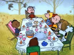 the ten most awkward moments in a brown thanksgiving