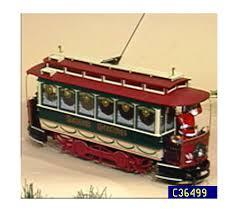 bachmann g scale trolley set qvc