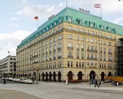 hotel adlon wikipedia