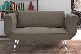 Futon Couch With Storage Free Ship Furnishings Euro Futon With Magazine Storage