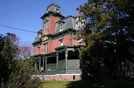historic burlington university of vermont