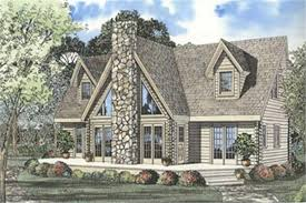 country cabin plans vacation country cabin house plans home design 153 1263