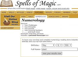 numerology reading free birthday card 5 websites to get free numerology predictions