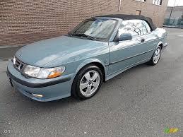 2003 dolphin grey saab 9 3 se convertible 76874234 gtcarlot com