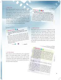 My Family Writing Practice Lesson Plan Education Book 4 2015 2016