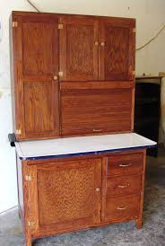 Restoring Old Kitchen Cabinets 19 Best Kitchen Cabinets Images On Pinterest Hoosier Cabinet