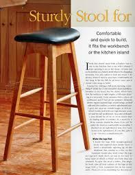 build kitchen stool u2022 woodarchivist