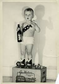 new year sash george walter s baby new year photograph wisconsin historical