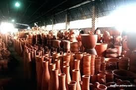 terracotta garden ornaments exhort me