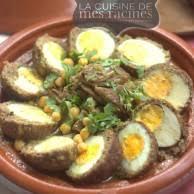 recette de cuisine alg駻ienne moderne tajine rkham medgoug la cuisine de mes racines