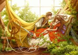 sleeping beauty zerochan anime image board