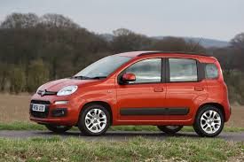 new fiat panda italian style universal appeal press fiat
