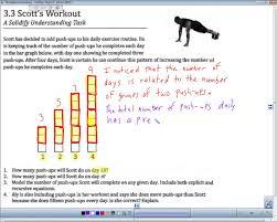 3 3 scott u0027s workout task 1 no audio youtube