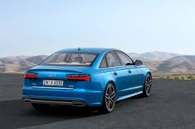 audi a6 specifications 2016 audi a6 s6 drive motor trend