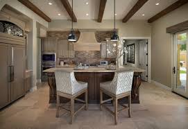 Veneer Kitchen Backsplash Thin Brick Veneer Kitchen Transitional With Beige Walls Brick