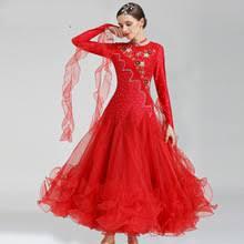 popular ballroom waltz dresses buy cheap ballroom waltz dresses