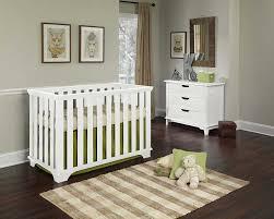 20 ways to contemporary crib