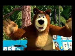 medved masha orso epizoda 47