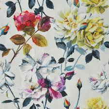 couture rose fuchsia fabric