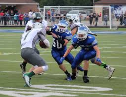 7 Mistakes That Doom A by Turnovers Mistakes Doom Oakridge In A 31 0 Loss To Gr West