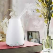 Luma Comfort Cool Mist Vase Humidifier Auto Shut Off Humidifiers Shop The Best Deals For Nov 2017