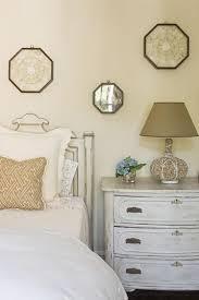 wood and brass nightstand design ideas