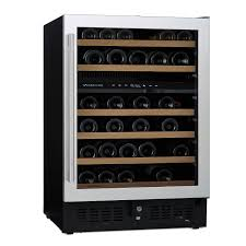 6 50 bottle wine refrigerators wine refrigerators storage