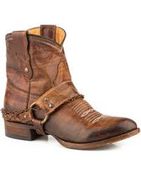 womens motorcycle boots size 9 s harness boots country outfitter