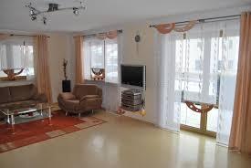 wohnzimmer vorhã nge funvit wohnzimmer minimalistisch einrichten