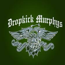 dropkick murphys uke tabs and chords