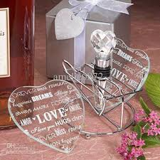 wedding favor coasters 2018 glass coaster wedding favors wedding decorations heart design