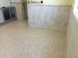 dog kennel flooring u2014 polytek of redding