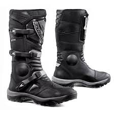 boots uk waterproof forma adventure boots waterproof leather motorcycle boots uk