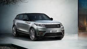 silver range rover sport 2017 new range rover velar car gallery grange