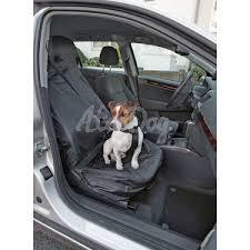 housse siege avant voiture housse intégrale siège avant pour poils de chien karlie atoodog fr