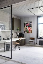 grey home interiors 27 best home office inspo images on office ideas