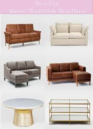 decor for sale 2018 west elm winter sale 20 furniture home decor