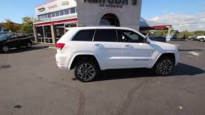 jeep grand 3 2017 jeep grand overland ivory 3 coat hc645711