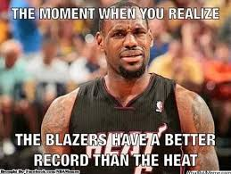 Lebron James Funny Memes - lebron james realization http weheartnyknicks com nba funny