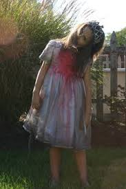 Girls Princess Halloween Costumes Zombie Princess Dress Tiara Halloween Costume Girls Kmkc78