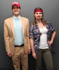 forrest gump costume 50 costumes for couples you must to try
